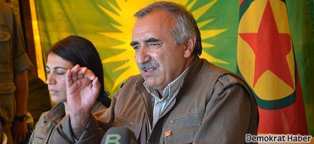 KCK: Gezi direnişi önemli sonuçlar ortaya çıkardı