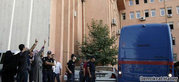 'KCK' İstanbul davasında 33 tahliye
