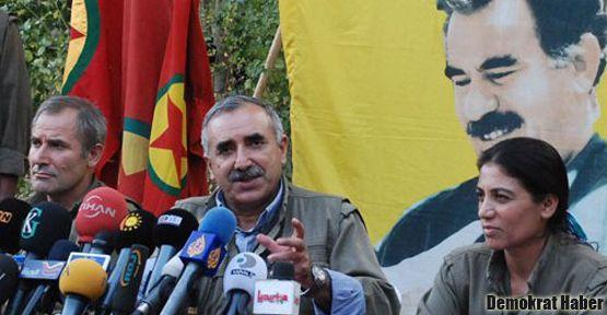 KCK: Makul talepler karşılanırsa açlık grevleri sonlanabilir