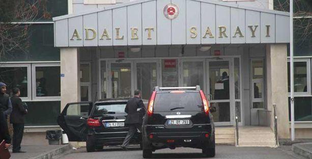 'KCK' Mardin davasında tutuklu kalmadı