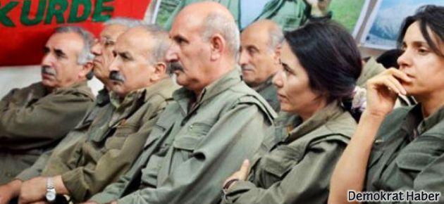 KCK: Öcalan'ın ve sürecin arkasındayız