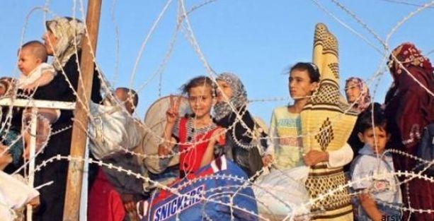 KCK: Sınırları kaldırıp Urfa'yı Kobani ile birleştirelim