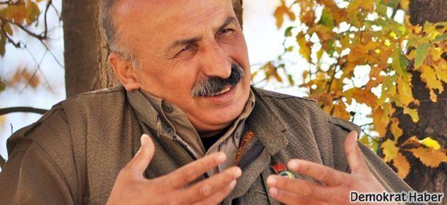 KCK'den Barzani'ye 'Rojava ve devrim' eleştirisi
