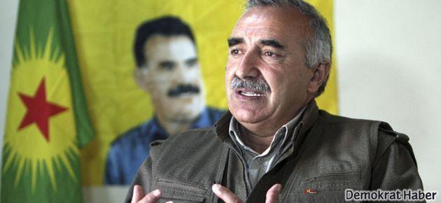 KCK: Kürt halkı inisiyatifsiz kalmamalı!
