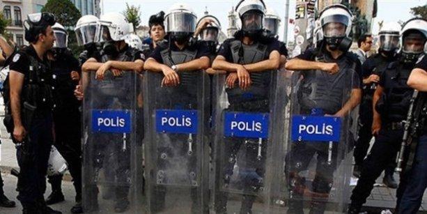KCK'den 'güvenlik paketi'ne tepki