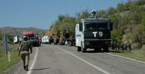 KCK'den Lice açıklaması: AKP'nin zihniyeti, IŞİD'in zihniyetidir