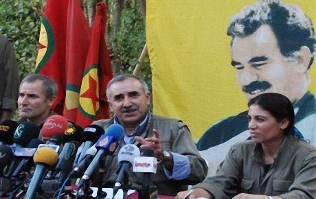 KCK'den 'Öcalan' tepkisi: AKP ateşle oynuyor!