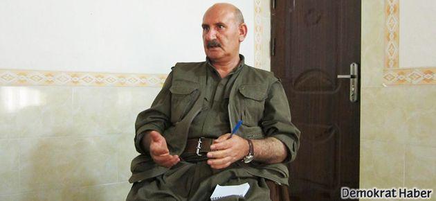 KCK'den Rudaw'a 'Rojava' eleştirisi