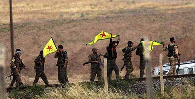 KCK'den Tel Abyad açıklaması: Bu Suriye halklarının buluşmasıdır