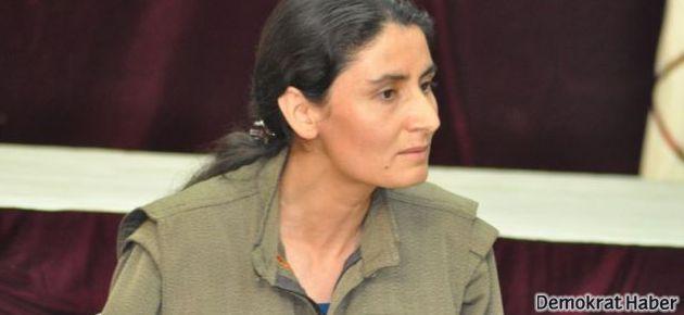 KCK'nin kadın eşbaşkanı: Hüseyin Aygün derin devletin adamı!