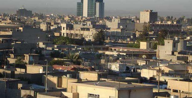 KDP güçleri PKK'ye yakın kurumları bastı
