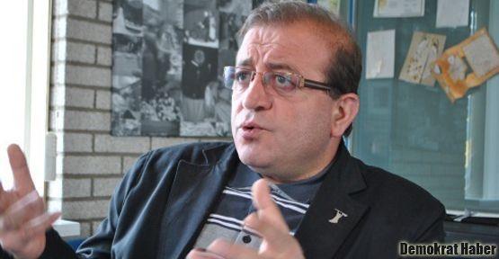 Kemal Bülbül Alevilere açlık grevi çağrısı yaptı