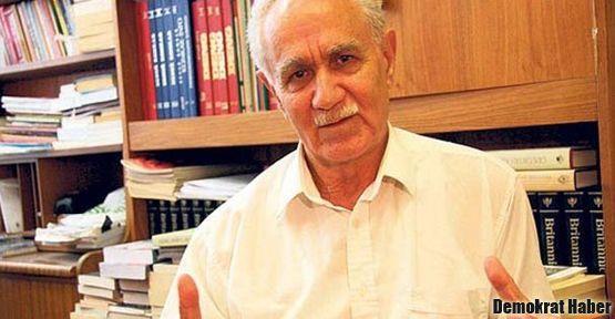 Kemal Burkay: Genel af çözümün parçası olur