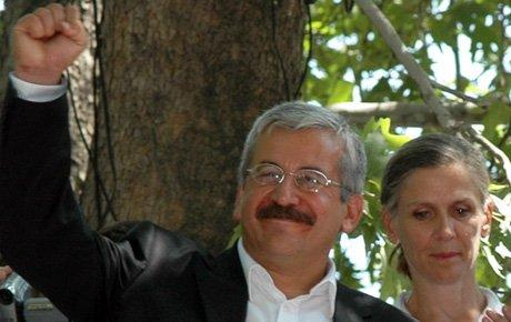 Kemal Kılıçdaroğlu ve Ufuk Uras