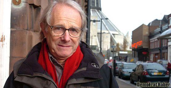 Ken Loach işçiler için 'yaşam boyu onur ödülü'nü reddetti
