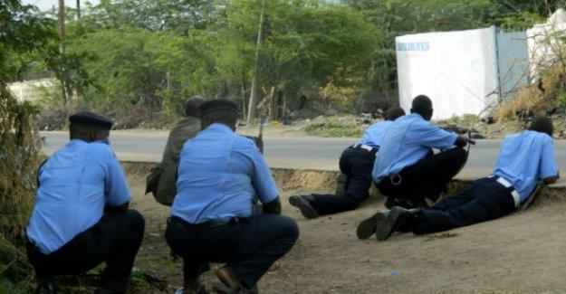 Kenya'da üniversiteye silahlı saldırı: Ölü ve yaralılar var