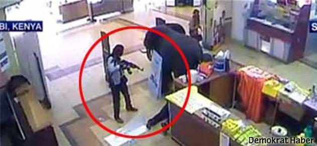 Kenya'daki saldırıdan yeni görüntüler