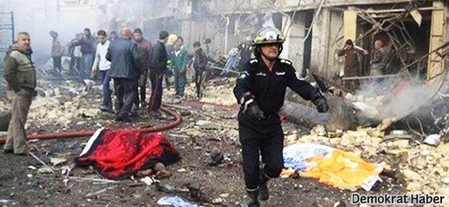 Kerbela anmalarına saldırı: 39 ölü