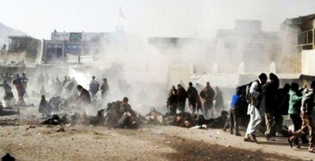 Kerkük'e bombalı saldırı düzenleyen IŞİD militanlarından ikisi Alman vatandaşı çıktı