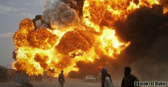 Kerkük'te saldırılar: 12 ölü, 21 yaralı