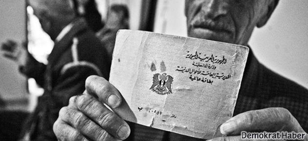 Kesablı 9 Ermeni'den haber alınamıyor