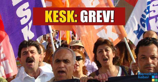 KESK: GREV!