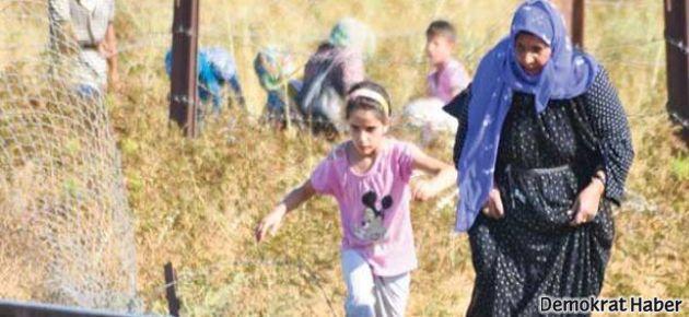 KESK: Rojava'da katliama son