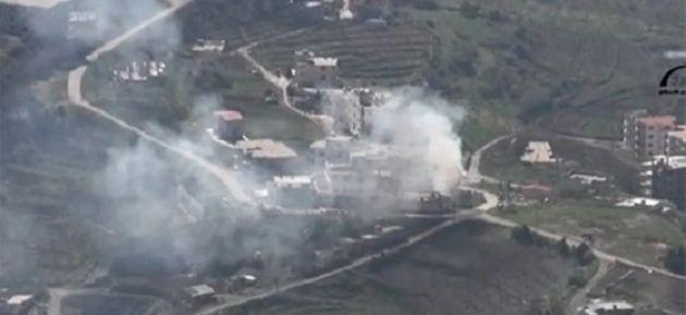 'Kessab saldırısından Türkiye sorumlu'