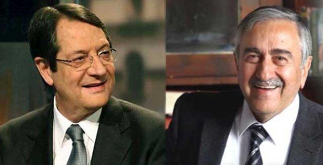 Kıbrıs'ta müzakereler yeniden başlıyor