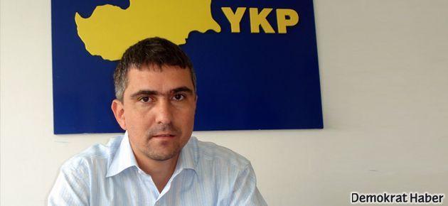 Kıbrıslı vicdani retçiye hapis