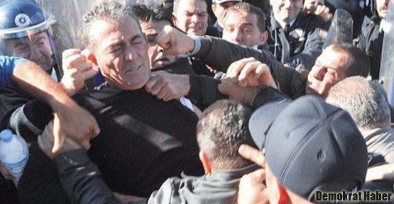 Kıbrıs'ta genel grev: Tüm hizmetler durdu