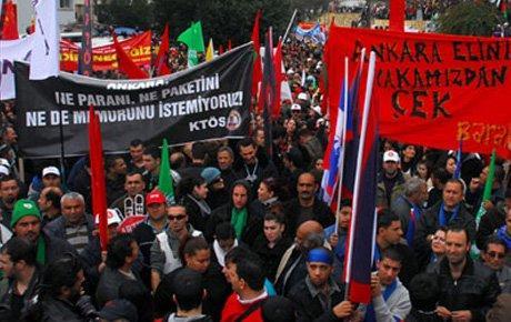 Kıbrıs'ta tepkiler büyüyor…
