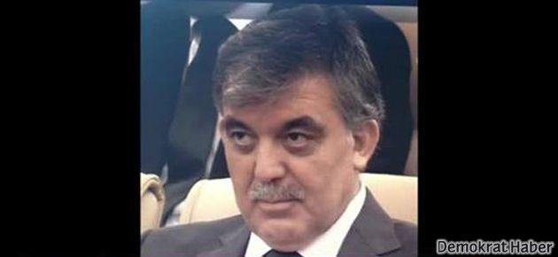 Kılıç, Erdoğan'a 'sığ' derken Gül böyle güldü