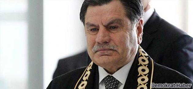 AYM Başkanından Başbakana ağır sözler