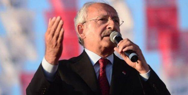 Kılıçdaroğlu'ndan koalisyon mesajı