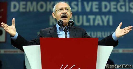 Kılıçdaroğlu: 35 yıldır duran cenazenin kalkması gerekiyor