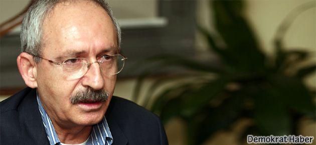 Kılıçdaroğlu: AB ile efelenerek sorun çözülmez