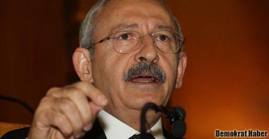 Kılıçdaroğlu: Alevilik din değildir