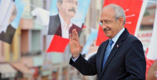 Kılıçdaroğlu: 7 Haziran'da elektirikler kesilirse seçim sandığının üzerine oturun