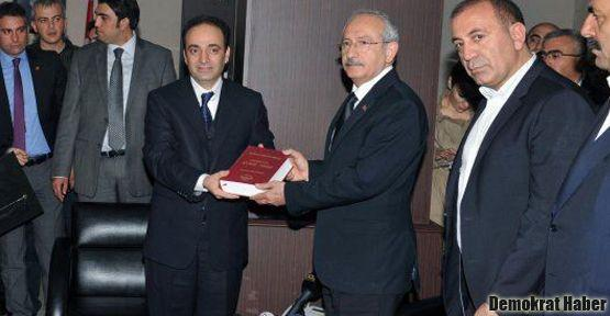 Kılıçdaroğlu: Barış demek, talepleri dinlemektir