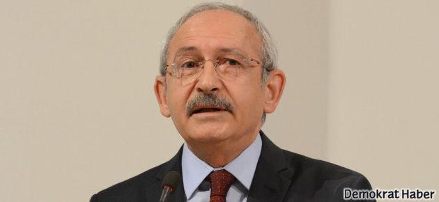 Kılıçdaroğlu: Başbakan kimi kandırdığını sanıyor?