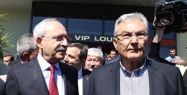 Kılıçdaroğlu, Baykal-Erdoğan görüşmesini eleştirdi: Baykal gitmeye kararlıydı