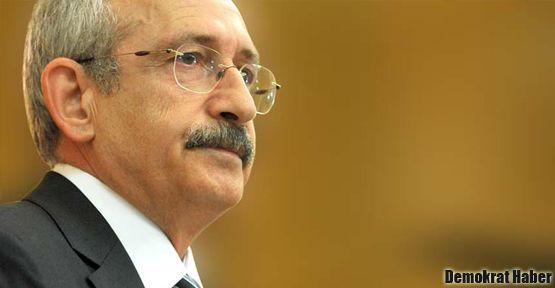 Kılıçdaroğlu: Ben umutluyum halk da olsun
