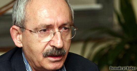 Kılıçdaroğlu: Bu ülkede adil yargılama yok