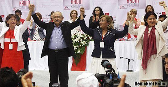 Kılıçdaroğlu, Davutoğlu'na 'Küçük Enver' dedi