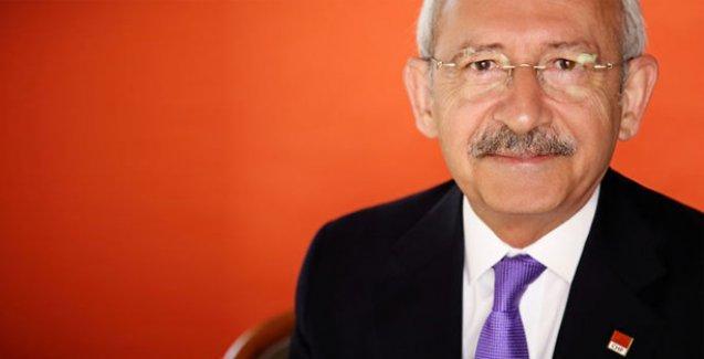 Kılıçdaroğlu: Demirtaş'ın espirilerine ben de gülüyorum