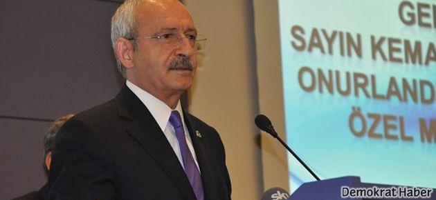 Kılıçdaroğlu: Erdoğan sahtekar diktatör