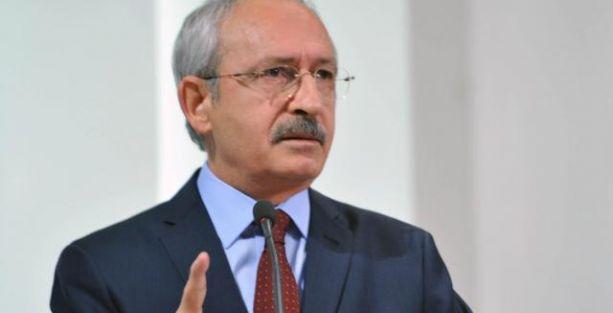 Kılıçdaroğlu, Erdoğan'ın yemin törenine katılmayacak