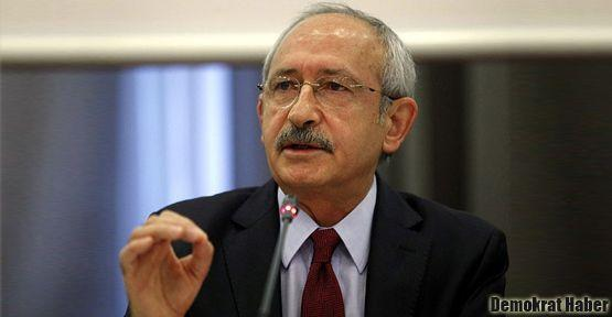 Kılıçdaroğlu: İmralı süreci infaz nedeniyle aksamasın!