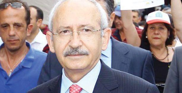 Kılıçdaroğlu: MİT, CHP'yi karıştırmak için harekete geçti